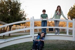 Danielle, Jake & Kaitlyn