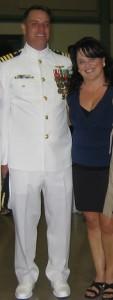Mark & Jennifer Samuels
